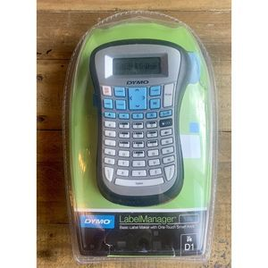 DYMO LabelManager One Touch, Smart Keys - New!